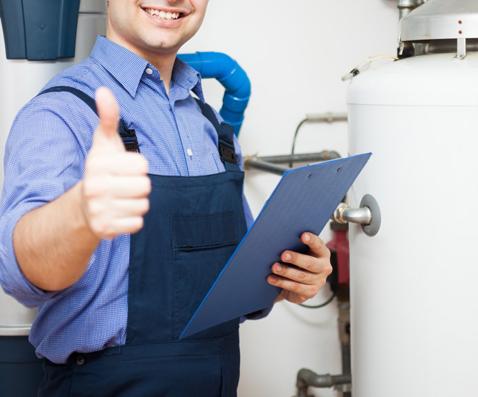 entreprise chevronnée pour réaliser votre installation de chauffage